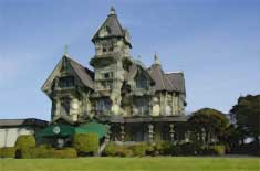 Refurbished Mansion